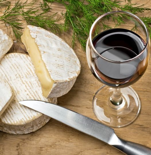Wine and Cheese Pairing Success: Three Great Pairings to Try Yourself The Cheesemonger