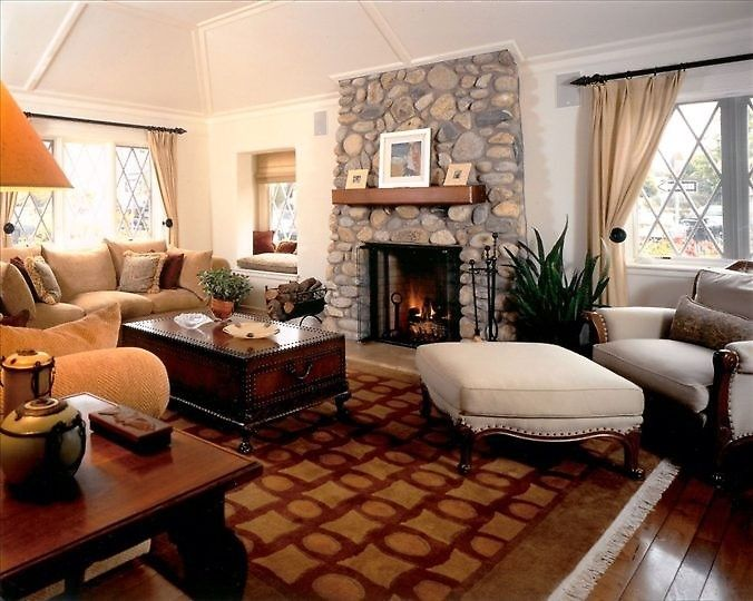 homey ideas fireplace designs. Love the rocky design  Adds a homey touch to this cozy space Fireplace 163 best Rustic Designs images on Pinterest Corner