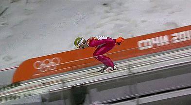 Kamil Stoch - Sochi 2014