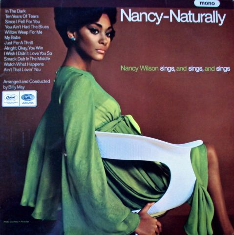 Nancy Wilson <-- i wanted her to be my fairy godmother...for reals.