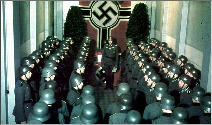 nazi germany color photos | nazi-germany-second-world-war-ww2-color-clour-pictures-images-photos ...