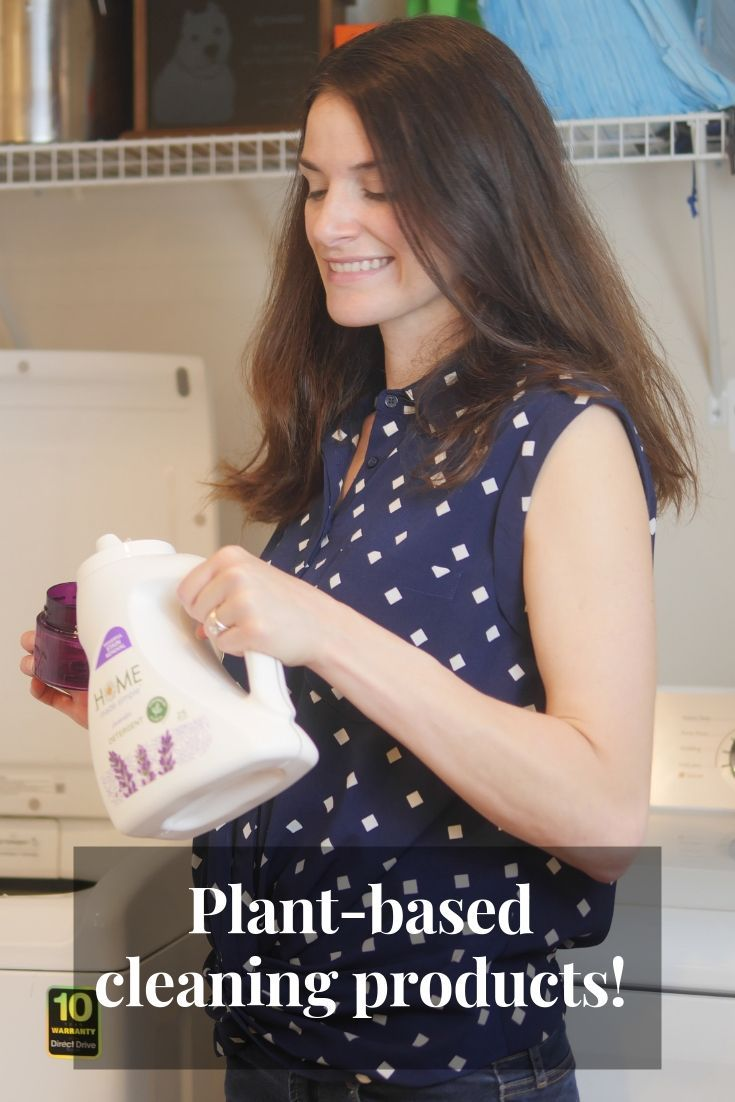 Ad Recently I Made The Switch To Plant Based Products From
