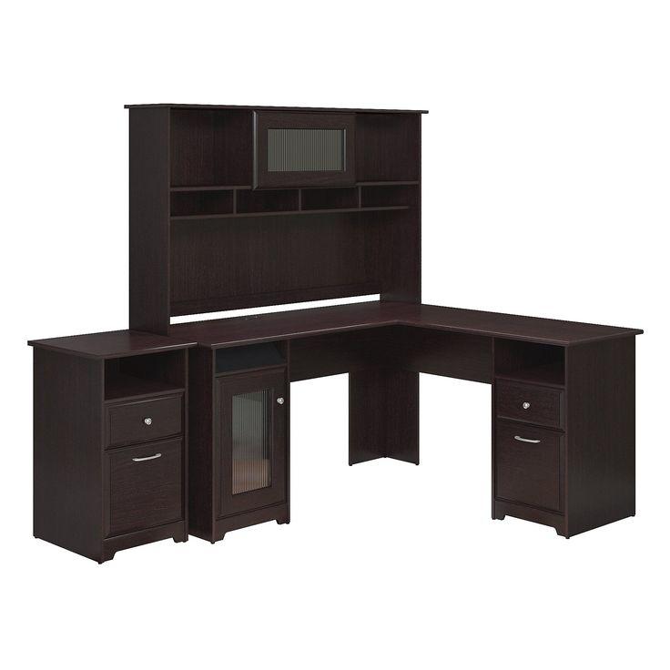 Best Office Images On Pinterest Computer Desks Home Office - Bush furniture online