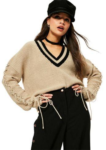 Naomi Knit