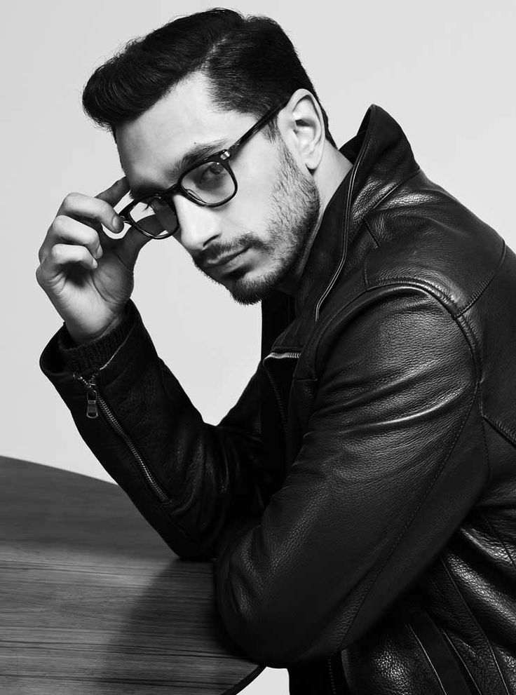 It's Just Something About Those British Boys...Riz Is A Cutie