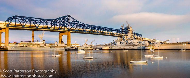Battleship Cove: Fall River, MA: Naval & Maritime Museum