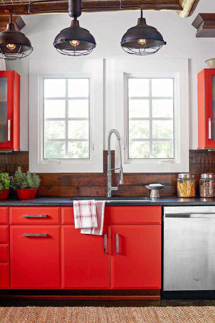 283 best Kitchen Ideas images on Pinterest | Kitchen island cart ...