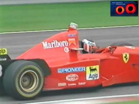 Formula 1 1995 Canadian Grand Prix (Full Race) - Jean Alesi