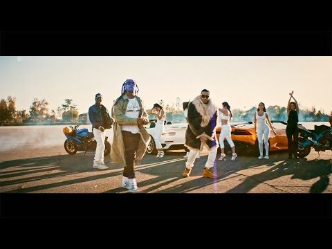 Ecco il video musicale per #InMyForeign, è la canzone principale del film #xXxilritornodixanercage    #xXx #XanderCage