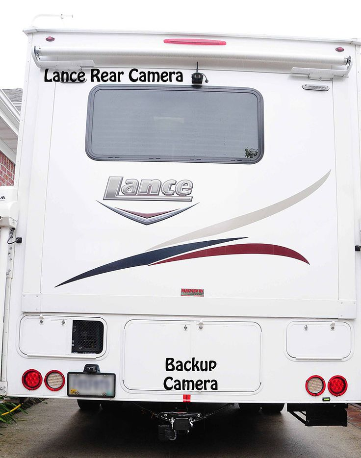 Best 25+ Lance campers ideas on Pinterest   Camper van, Truck ...