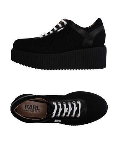 KARL LAGERFELD Laced shoes. #karllagerfeld #shoes #laced shoes