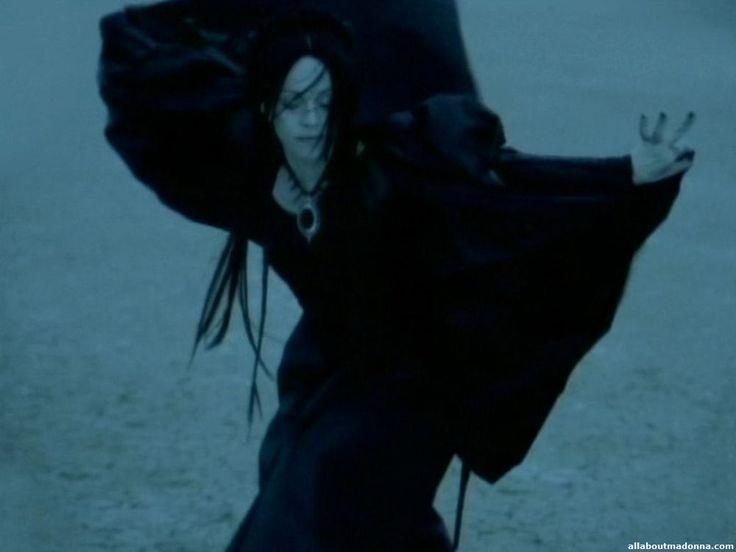 Madonna - Frozen  Video by Chris Cunningham