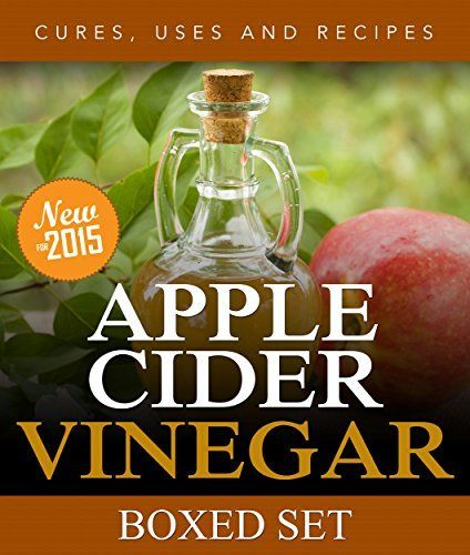 Apple Cider Vinegar Cures, Uses and Recipes (Boxed Set): For Weight Loss and a Healthy Diet by Speedy Publishing, http://www.amazon.com/dp/B00L2RS886/ref=cm_sw_r_pi_dp_5-ozvb17B4PQM