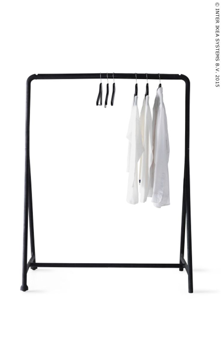 les 17 meilleures id es de la cat gorie tringle vetement sur pinterest rail tiroir diy robe. Black Bedroom Furniture Sets. Home Design Ideas