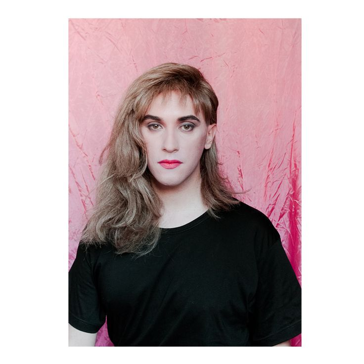 Patty Owens thinks pink - Portrait, fashion queer, gender queer, LGBTQIA, transvestitism, cross dressing, It Girl, Malesoulmakeup http://pattyowensdiary.tumblr.com/