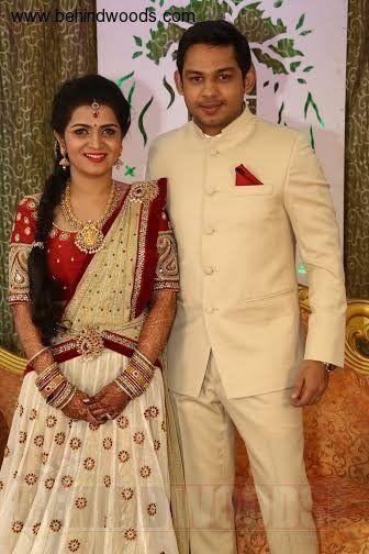 VJ DD's marriage, Event Gallery, DD, Divyadarshini