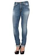 Nudie Jeans High Kai  #davidjones #jeans #denim #djsdenim #nudie #nudiejeans #fashion