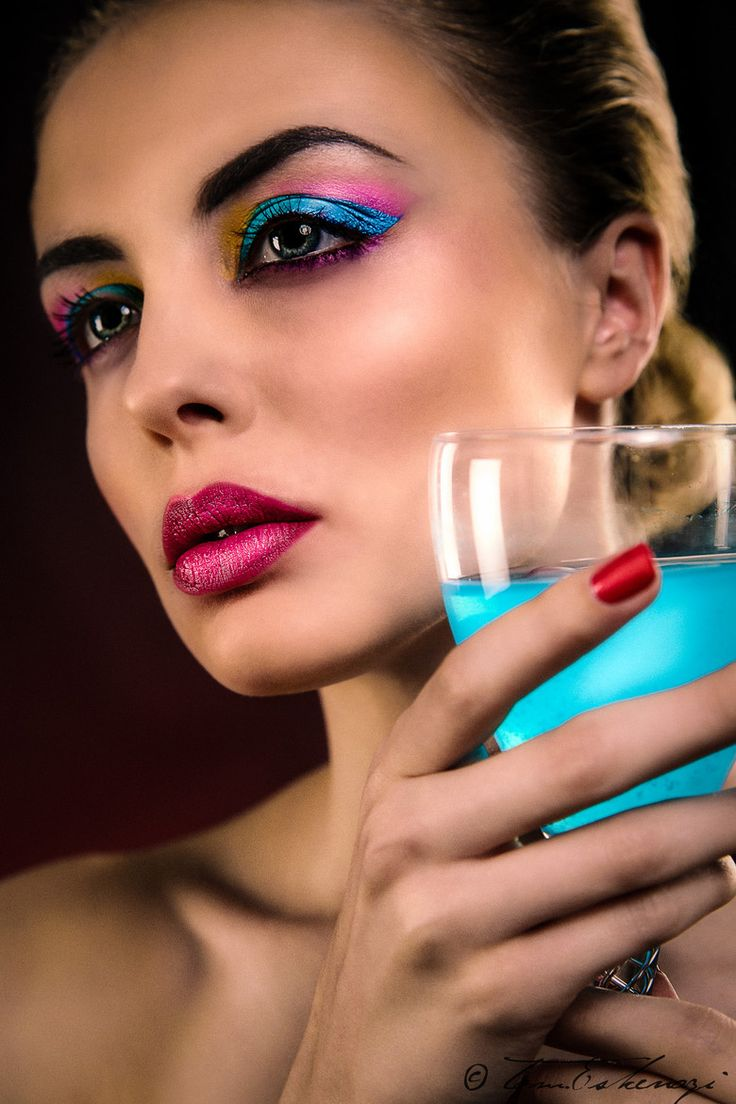 Photograph Cocktail Beauty by Thomas Eskenazi on 500px