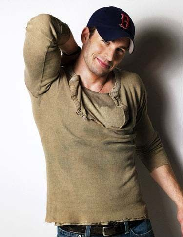 Chris Evans. This. Picture.
