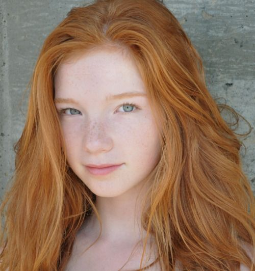 wicked-good:  Wicked-Good: Eyes  Annalise Basso