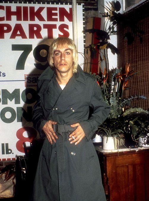 Image result for iggy pop 70s