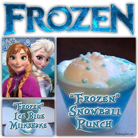 Frozen Snowball Punch