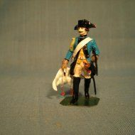 The Army of Frederick the Great | planetFigure | Miniatures