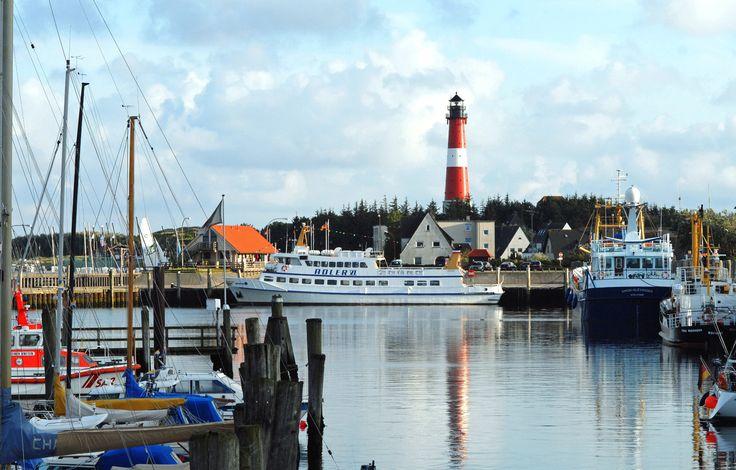 Hörnum auf Sylt: Der sonnige Süden der Insel