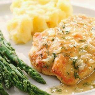 Lemon & Dill Chicken 4PP