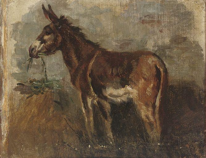 FILIPPO PALIZZI (ITALIAN, 1818-1899