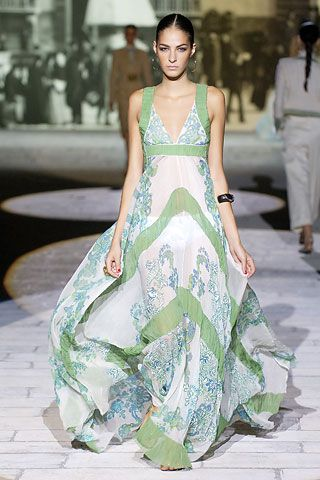 a few good men sales Roberto Cavalli Spring 2007 Ready to Wear   Collection   Gallery   Style com