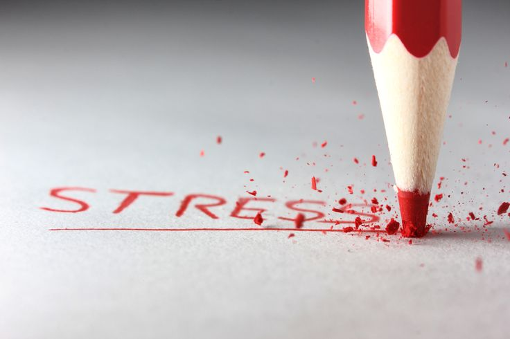 Career Advice For The Unemployed: Stress Less