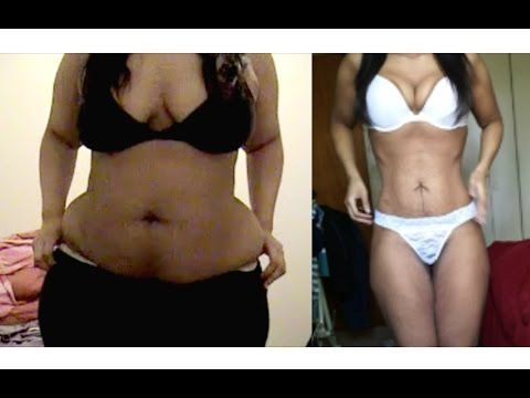150 Pound Weight loss Transformation! (Before & After Pictures) - YouTube