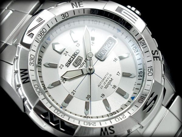 67 best images about seiko 5 sports quality watches best quality watches seiko 5 sports mens automatic snzj03k1 £139 99