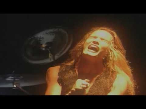 Skid Row - Wasted Time.... quanto tempo...