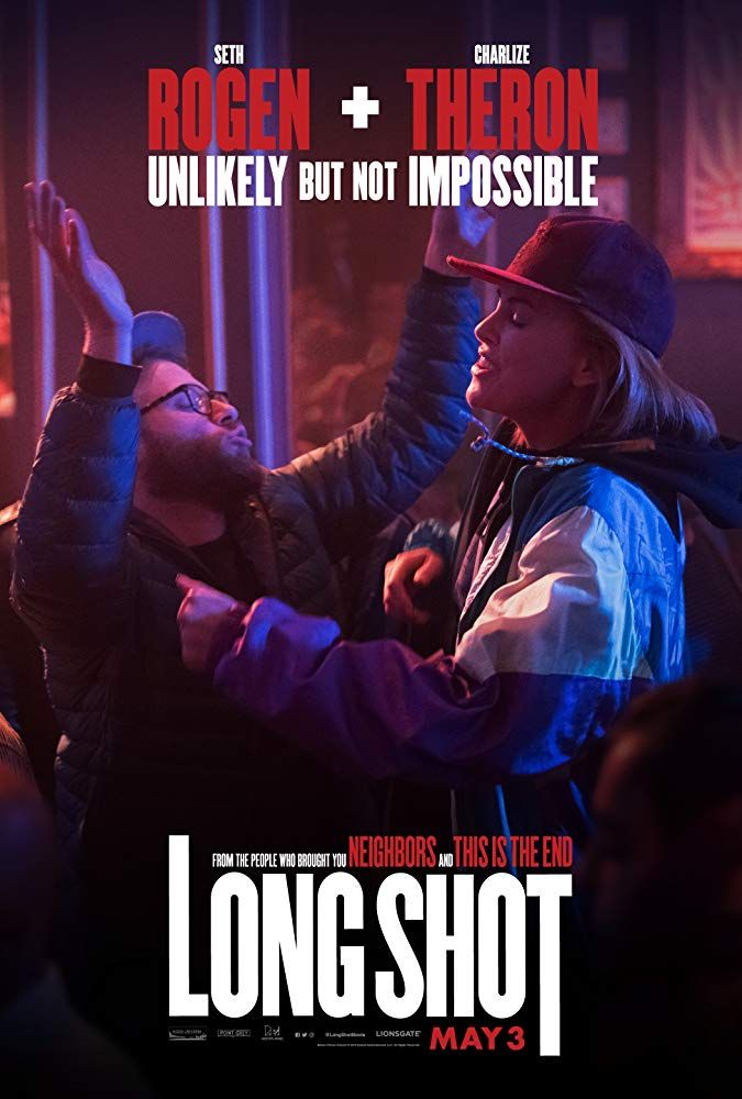 ❖Free download❖~ Long Shot ~ [2019] DVDRip FULL MOVIE