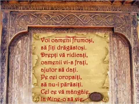 Balada lui Zamolxe (Ballad of Zamolxe)