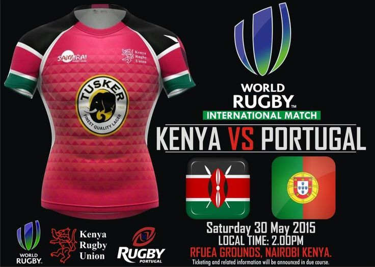 Kenya vs Portugal (Rugby): Time, Date, Live stream, Rosters, TV channel list, Watch online, Preview - http://www.tsmplug.com/rugby/kenya-vs-portugal-rugby/