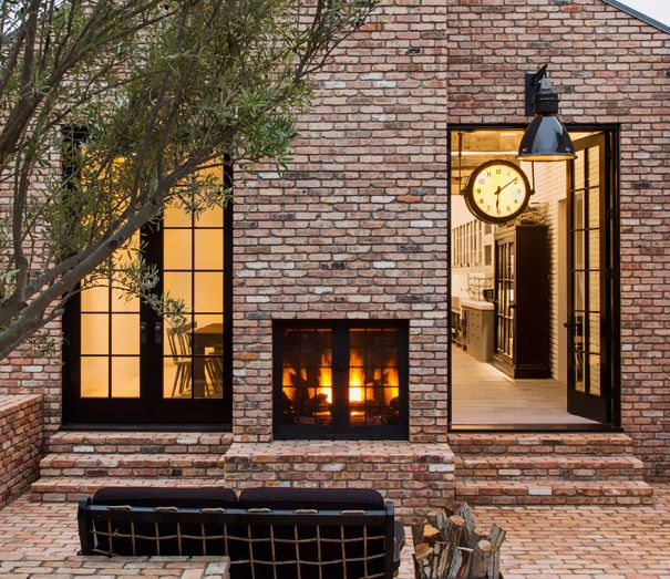 Diane Keaton Pinned Thousands of Images to Create Her Dream Home — 1stdibs Introspective