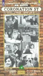 Coronation Street Poster