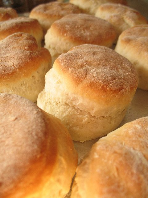 gluten free biscuits recipe; Use superfine white rice flour.  Take plastic wrap and dust flour on it. Lay dough on it and cover with plastic wrap. Gently roll out the dough to about ½ inch. Use a floured cookie cutter and slide a metal spatula underneath.  Placing the biscuits close to each other helps them rise higher