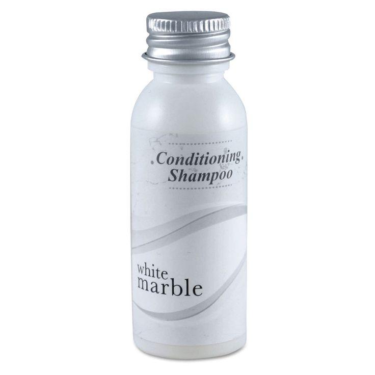 Dial Amenities Breck Conditioning Shampoo  .75oz Bottle 288/Carton 1319071 #DialAmenities