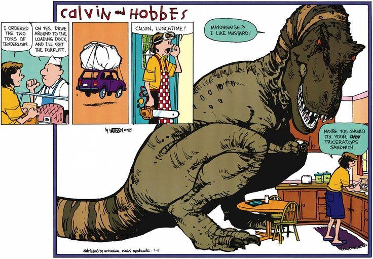 plunk cartoon strip dinosaur jpg 1080x810