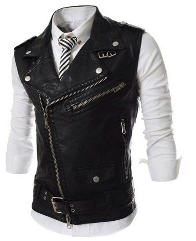 19 best Leather Jacket Men's images on Pinterest | Jackets, Men's ...