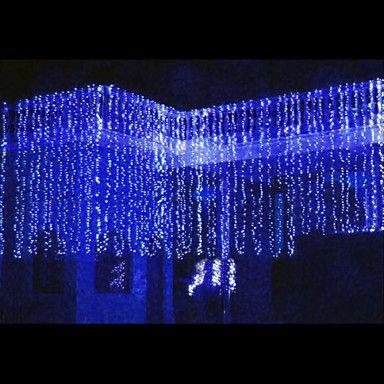 Led String lamp - Kerst & Halloween decoratie - festival licht - bruiloft licht (Leh-84070) 784943 2016 – $247.99