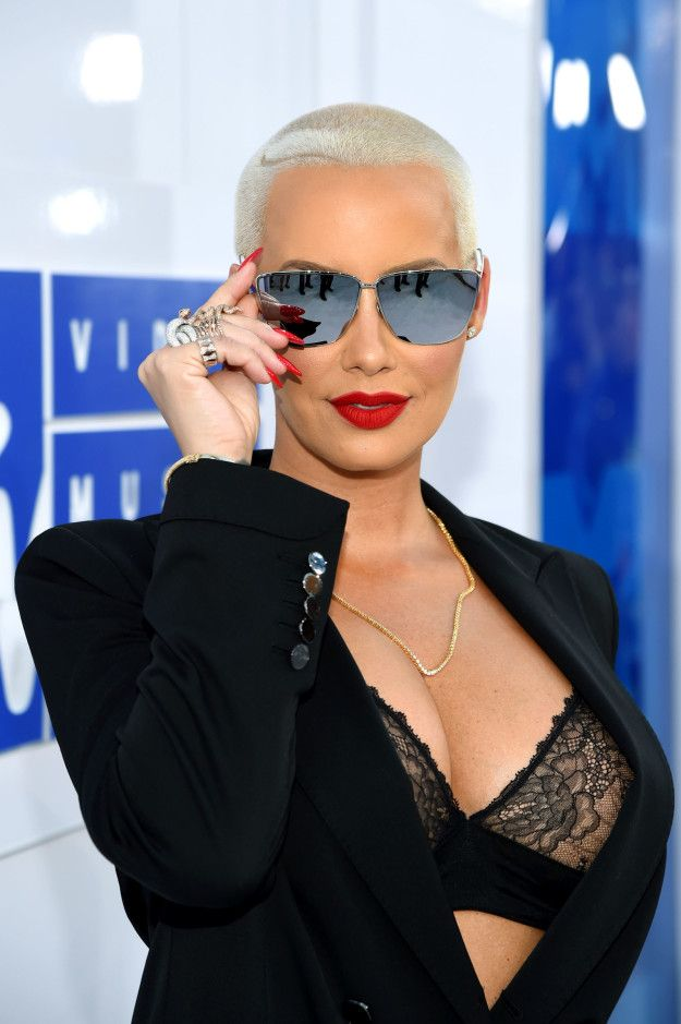 """Amber Rose 
