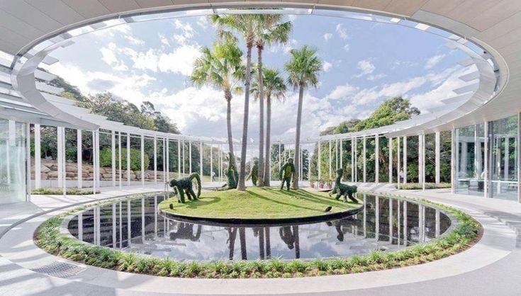 Calcott Architecture & Landscape Design Ltd, Landschaftsarchitekt Designvertrag …
