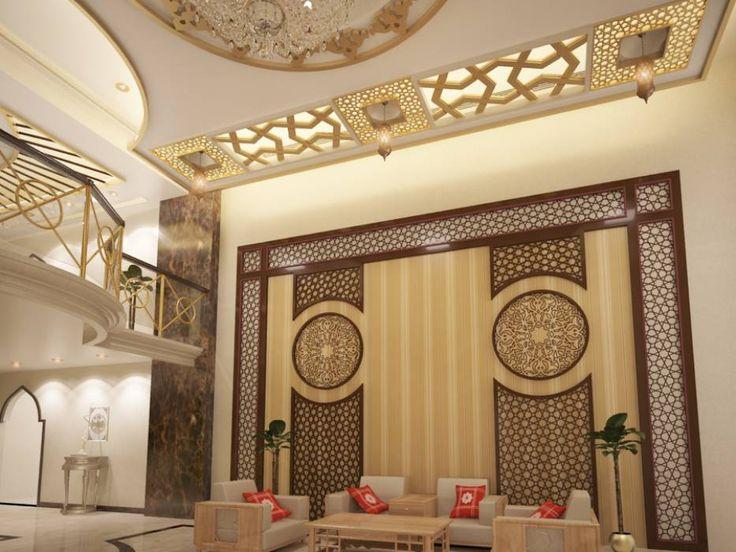 islamic design - بحث Google | arabic interior | Pinterest ...