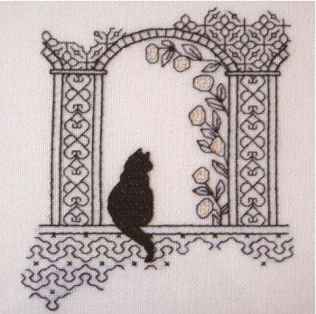 Gallery.ru / Фото #4 - кошки - Ka