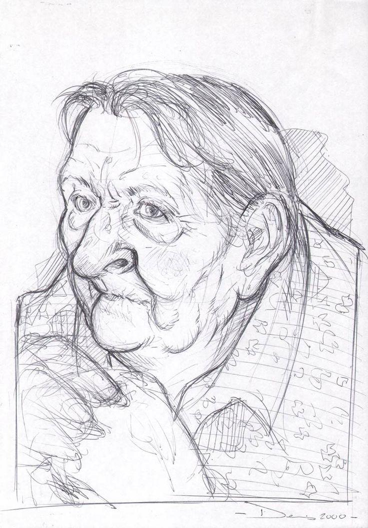 Portrait 30/31